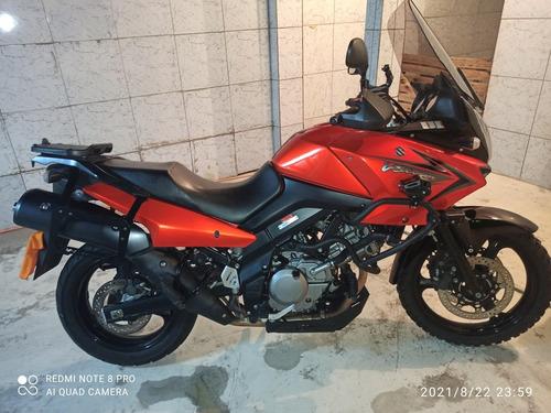 Imagem 1 de 11 de Suzuki Vstrom Dl 650