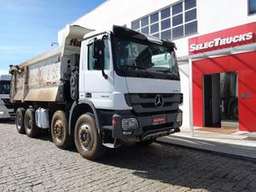 Mercedes-benz Actros 4844 - Selectrucks