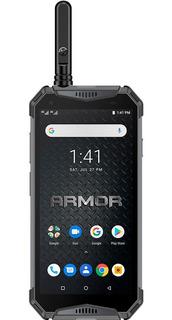 Armor 3wt - Resistente Todo Terreno Ip69k - Potente Batería