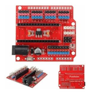 Arduino Nano Shield Pro Expansión