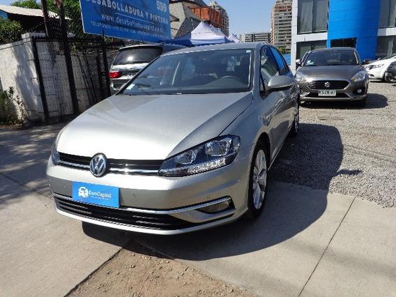 Volkswagen Golf 2018 Aut 1,6