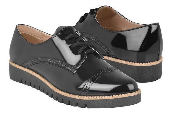 Zapatos Casuales Para Dama Stylo 701 Negro