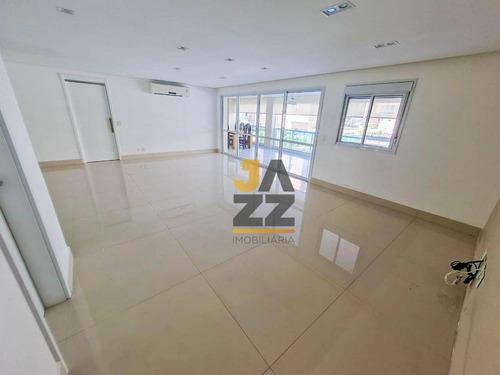 Apartamento Com 3 Dormitórios À Venda, 209 M² Por R$ 2.000.000,00 - Mooca - São Paulo/sp - Ap6621