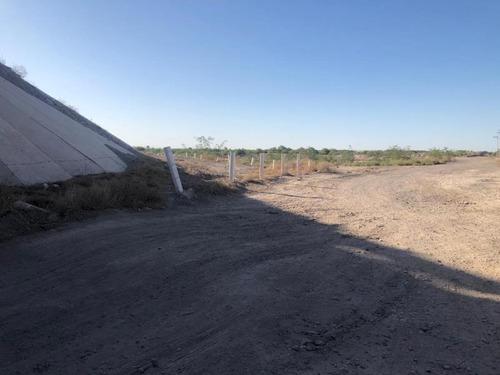 Imagen 1 de 8 de Terreno En Venta En Ejido Albia