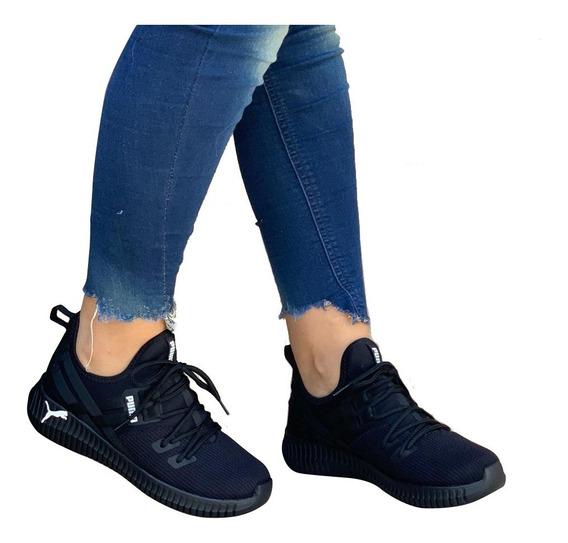 Zapatos Mujer Tenis Dama Zapatillas 2019 Envío Gratis