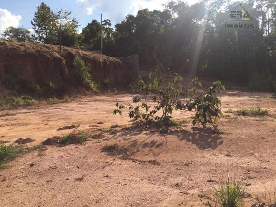 Terreno Residencial À Venda, Penhinha, Arujá - Te0214. - Te0214