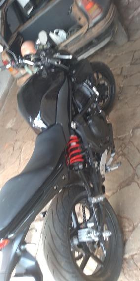 Kawasaki 6rn 650 Cl