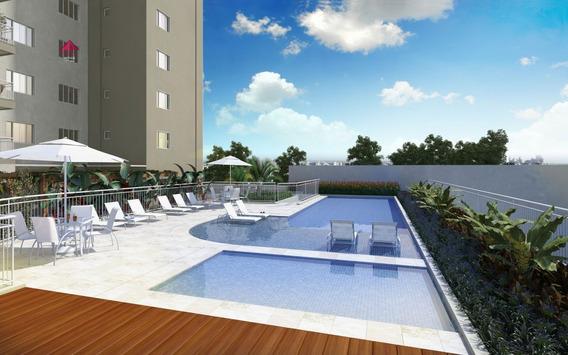 Apartamento A Venda No Bairro Gopoúva Em Guarulhos - Sp. - 111217-1