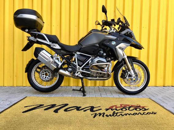 Bmw R Gs 1200 Premium