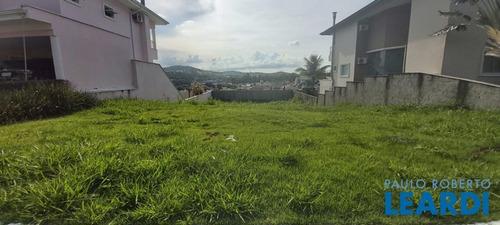 Terreno Em Condomínio - Condomínio Villagio Capriccio - Sp - 627152