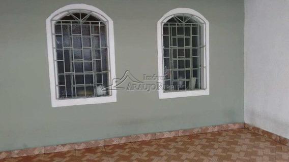 Ótima Casa Com 2 Dormitórios Para Venda No Bairro Areão - V60106