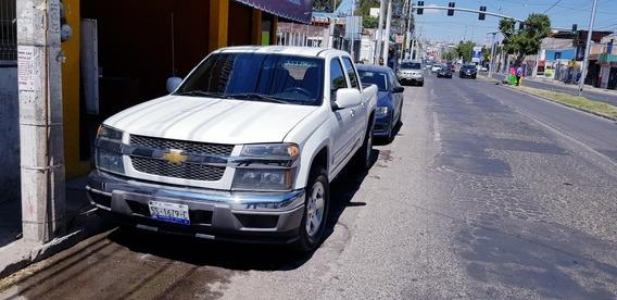 Chevrolet Colorado A L4 5vel Aa Doble Cabina 4x2 Mt 2012