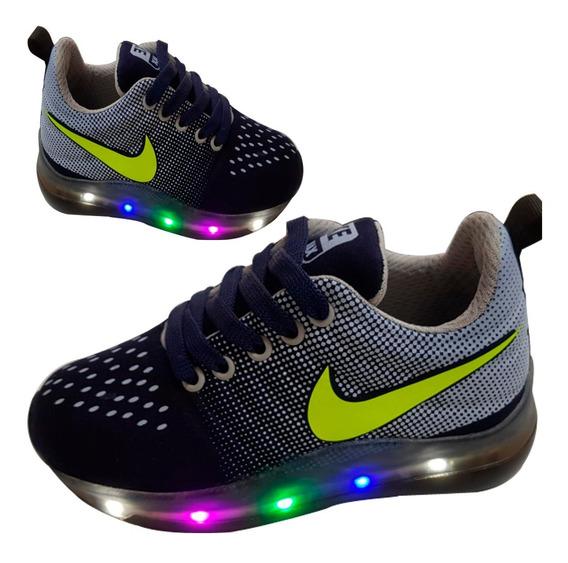 auténtico precio justo gama exclusiva Tenis Nike Niña Zapatos Deportivos Ninos Hombre - Ropa y ...