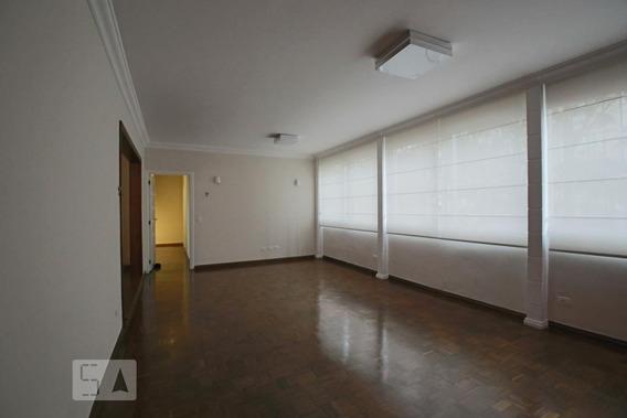 Apartamento No 1º Andar Com 3 Dormitórios E 1 Garagem - Id: 892948361 - 248361