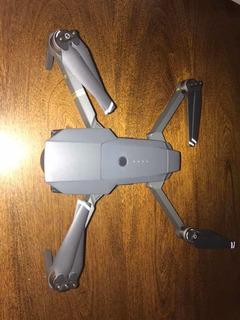 Drone Dji Mavic Pro - Como Nuevo - No Refurbished