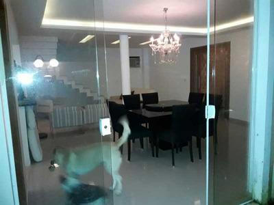 Casa Em Condomínio-à Venda-jacarepaguá-rio De Janeiro - Brcn30014
