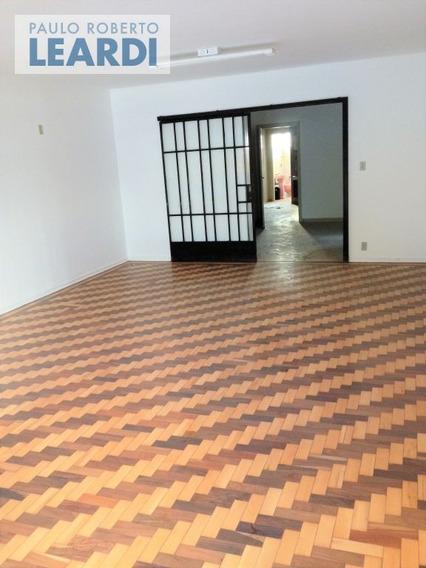 Casa Assobradada Pinheiros - São Paulo - Ref: 544069