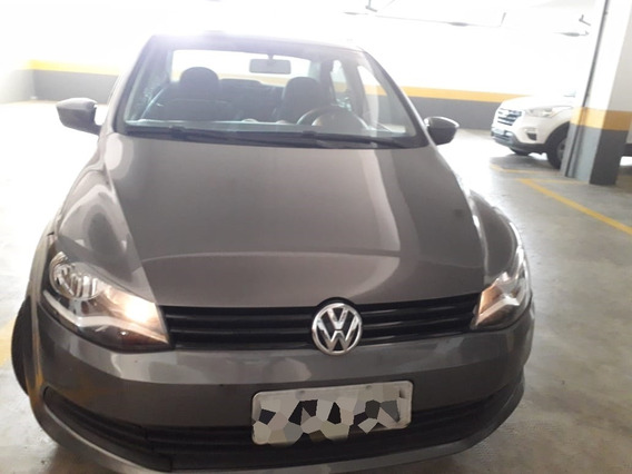 Volkswagen Voyage - 2013/2014 1.0 Mi 8v Flex 4p Manual