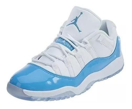 Jordan Retro 11 Low University Blue 12cm