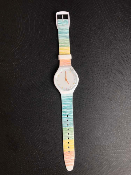 Relógio Swatch Skin - Svow103