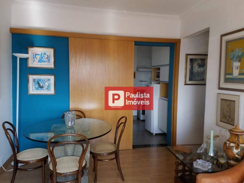 Apartamento Com 2 Dormitórios À Venda, 68 M² Por R$ 480.000,00 - Mirandópolis - São Paulo/sp - Ap23778