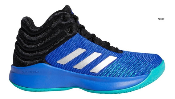 Tenis adidas Pro Spark 2018 Originales Basket Shoes