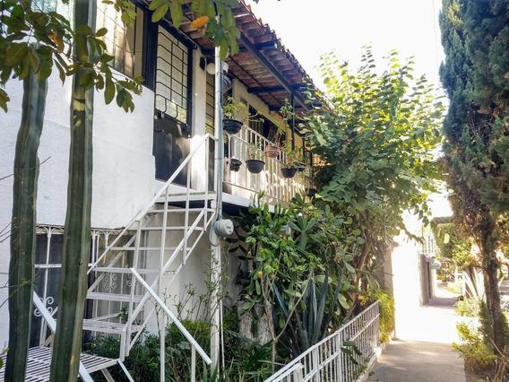 Departamento En Renta Avenida Fidel Velázquez Sánchez, Jardines Del Country