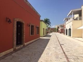 Alquiler De Local Comercial En Cap Cana
