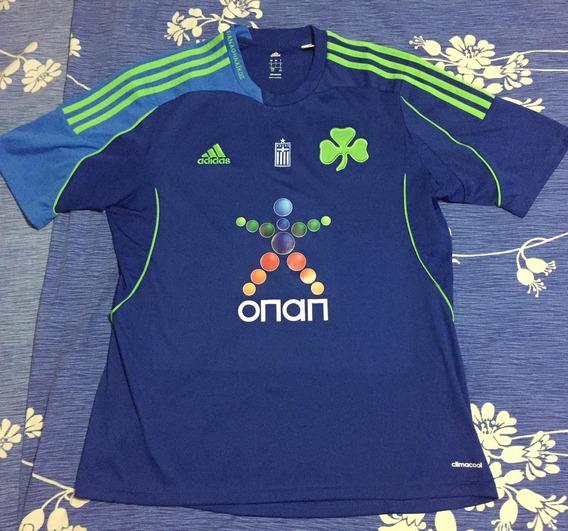Camiseta Panathinaikos Original