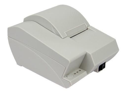 Impressora Térmica Não Fiscal De Ticket Cupom 58mm Gp
