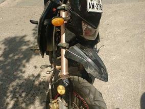 Motorrad Dax 100r Conversable