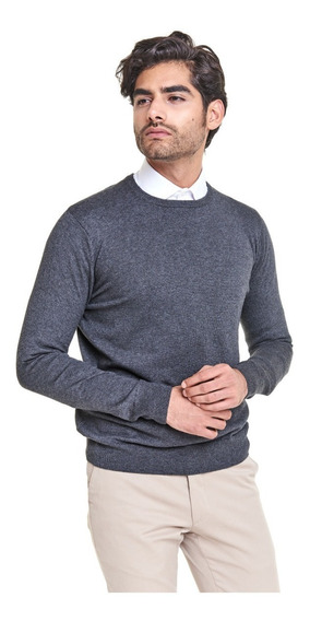 Sweater Warmth Hombre C. Redondo Classic Fit Daniel Hechter