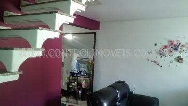 Imagem 1 de 3 de Apartamento - Ref: 01529