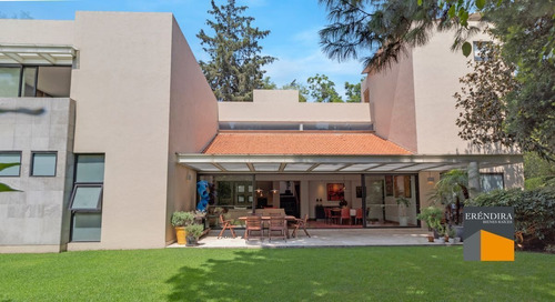 Imagen 1 de 15 de Casa En Venta, 3 Recamaras, Jardines Del Pedregal