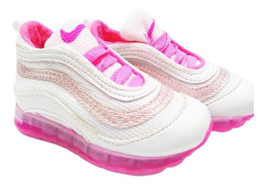nike zapatos niñas