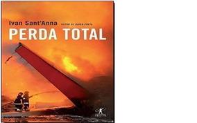 Livro Perda Total