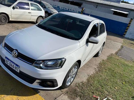 Volkswagen Gol Trend Highline