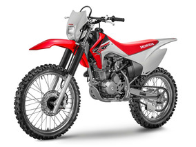 Honda Crf 230f Br-moto Parnamirim Rn