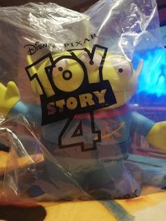 Palomera Del Marcianito De Toy Story 4 De Cinemex Nuevo
