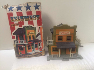 Exin West Gental Store Almacen Con Caja Vintage Exinmex