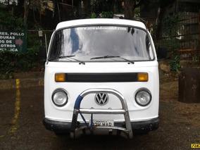 Volkswagen Kombi Panel (8k00) - Sincronico