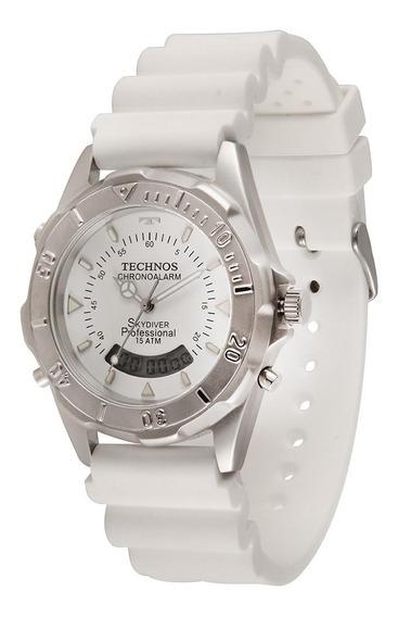 Relógio Masculino Technos Analógico T20562/8b