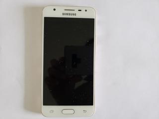 Celular Samsung Galaxy J5 Prime - Sm- G570 - Dourado (1)