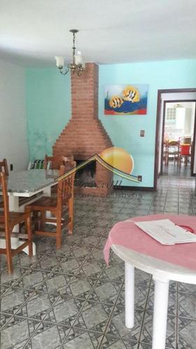 Imagem 1 de 15 de Casa Para Venda Em Bragança Paulista, Campo Novo, 3 Dormitórios, 1 Suíte - G0874_2-1192789