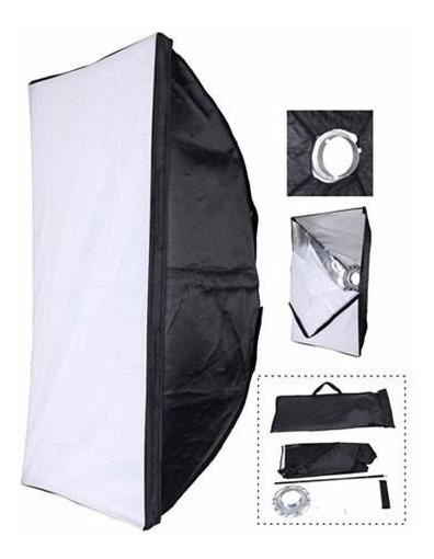 Refletor Soft/hazy 90x90cm, Bocal Encaixe Bowens