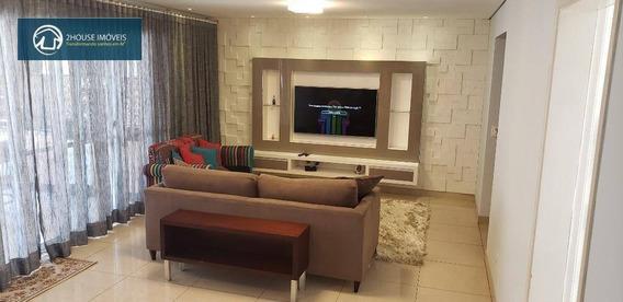 Apartamento Com 3 Dormitórios À Venda, 132 M² Por R$ 1.040.000,00 - Vila Arens I - Jundiaí/sp - Ap24880