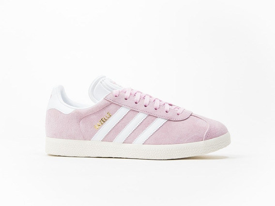 Tenis adidas Gazelle Rosa Dama By9352 Ad0991