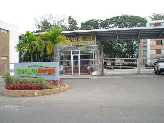Apartamento Bosquelargo Parque Residencial