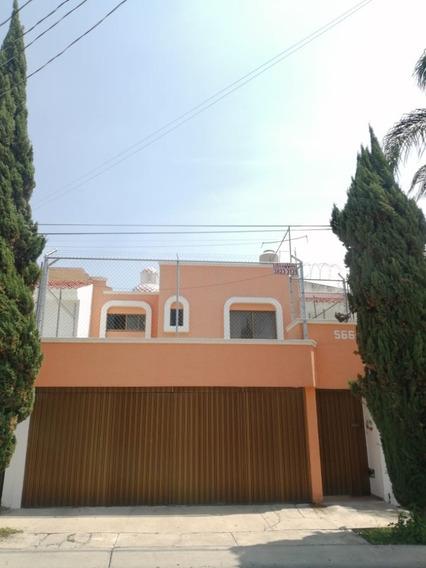 Casa En Renta Dentro De La Estancia