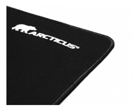 Mouse Pad Gamer Mx-7pp Grande 30x60x3cm Preto Arcticus
